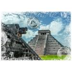 Grafika-02282 Travel around the World - Mexique