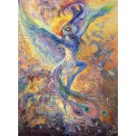 Grafika-02292 Josephine Wall - Blue Bird