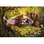 Grafika-02295 Josephine Wall - Snow White