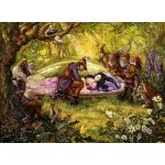 Grafika-02310 Josephine Wall - Snow White