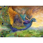 Grafika-02312 Josephine Wall - Peacock Princess