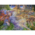 Grafika-02319 Josephine Wall - After The Fairy Ball