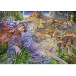 Grafika-02320 Josephine Wall - After The Fairy Ball