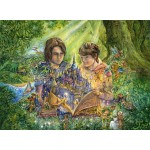 Grafika-02321 Josephine Wall - Magical Storybook