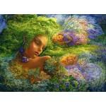Grafika-02323 Josephine Wall - Moss Maiden