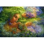 Grafika-02324 Josephine Wall - Moss Maiden