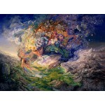 Grafika-02325 Josephine Wall - Breath of Gaia
