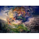 Grafika-02326 Josephine Wall - Breath of Gaia