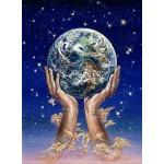 Grafika-02327 Josephine Wall - Hands of Love