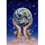 Grafika-02328 Josephine Wall - Hands of Love
