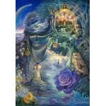 Grafika-02329 Josephine Wall - Key to Eternity