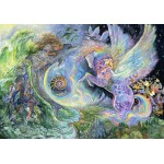 Grafika-02331 Josephine Wall - Magical Meeting