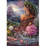 Grafika-02332 Josephine Wall - The Untold Story