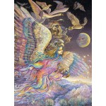 Grafika-02341 Josephine Wall - Ariel's Flight