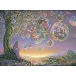 Grafika-02347 Josephine Wall - Bubble Tree