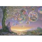 Grafika-02348 Josephine Wall - Bubble Tree