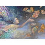Grafika-02349 Josephine Wall - Catching Wishes