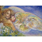 Grafika-02369 Josephine Wall - Wings of Love