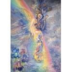 Grafika-02372 Josephine Wall - Iris, Keeper of the Rainbow