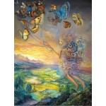 Grafika-02373 Josephine Wall - Up and Away