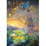 Grafika-02374 Josephine Wall - Up and Away