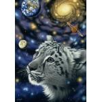 Grafika-02398 Schim Schimmel - One with the Universe