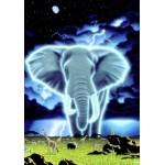 Grafika-02413 Schim Schimmel - Spirit of Africa