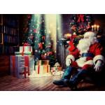 Grafika-02471 Père Noël