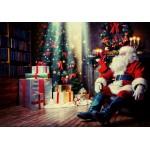 Grafika-02472 Père Noël