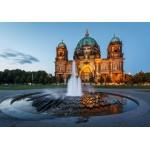 Grafika-02480 Deutschland Edition - Berliner Dom