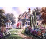 Grafika-02491 Dennis Lewan - Elmira's Cottage