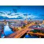 Grafika-02504 Deutschland Edition - Berlin au Crépuscule
