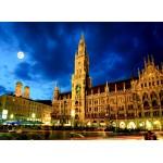 Grafika-02520 Deutschland Edition - München, Rathaus