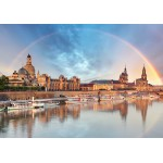 Grafika-02542 Deutschland Edition - Skyline Dresdener Altstadt