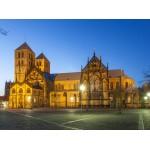 Grafika-02553 Deutschland Edition - Cathédrale Saint-Paul de Münster