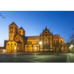 Grafika-02554 Deutschland Edition - Cathédrale Saint-Paul de Münster