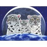 Grafika-02579 Schim Schimmel - Loving Family
