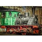 Grafika-02605 Locomotive