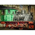Grafika-02606 Locomotive