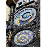 Grafika-02611 Horloge Astronomique, Prague