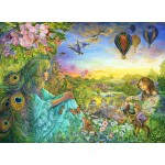 Grafika-02616 Josephine Wall - Daydreaming