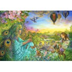 Grafika-02617 Josephine Wall - Daydreaming