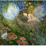 Grafika-02620 Josephine Wall - Fairy Nest