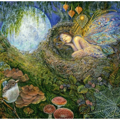 Grafika-02620 Josephine Wall - Fairy Nest