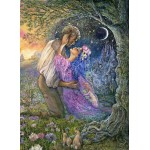 Grafika-02625 Josephine Wall - Love Between Dimensions