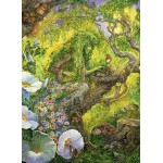 Grafika-02628 Josephine Wall - Forest Protector