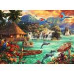 Grafika-02694 Chuck Pinson - Island Life