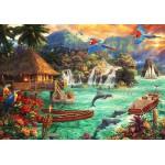 Grafika-02695 Chuck Pinson - Island Life