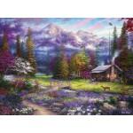 Grafika-02697 Chuck Pinson - Inspiration of Spring Meadows