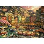 Grafika-02706 Chuck Pinson - Vibrance of Italy